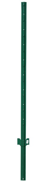 Heavy Duty U Style Fence Post (Set of 5) by Mat