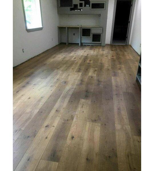 8 x 72 x 12mm Chestnut Laminate Flooring in Frontier by Yulf Design & Flooring