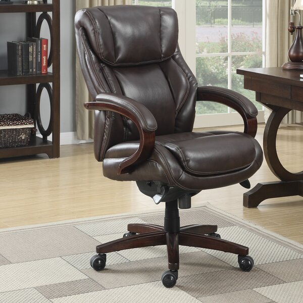 Bellamy Executive Chair by La-Z-Boy
