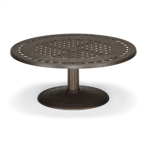 Cast 48 Round Chat Table by Telescope Casual