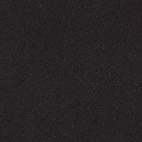 I Con 24 x 24 Porcelain Field Tile in Black by Tesoro