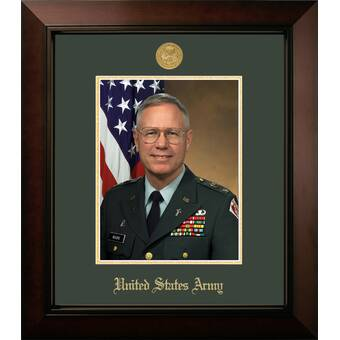 Magnet America Army Magnet Picture Frame Wayfair
