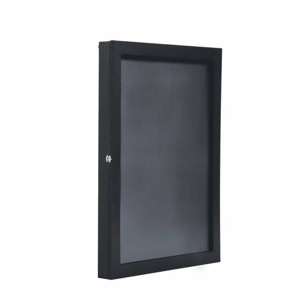 Jersey Memorabilia Shadow Box Display Case by HomCom
