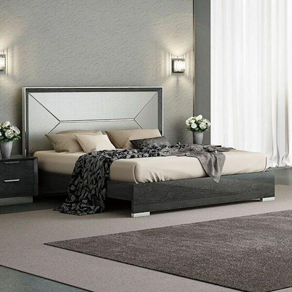 Aspinwall Upholstered Storage Platform Bed by Orren Ellis