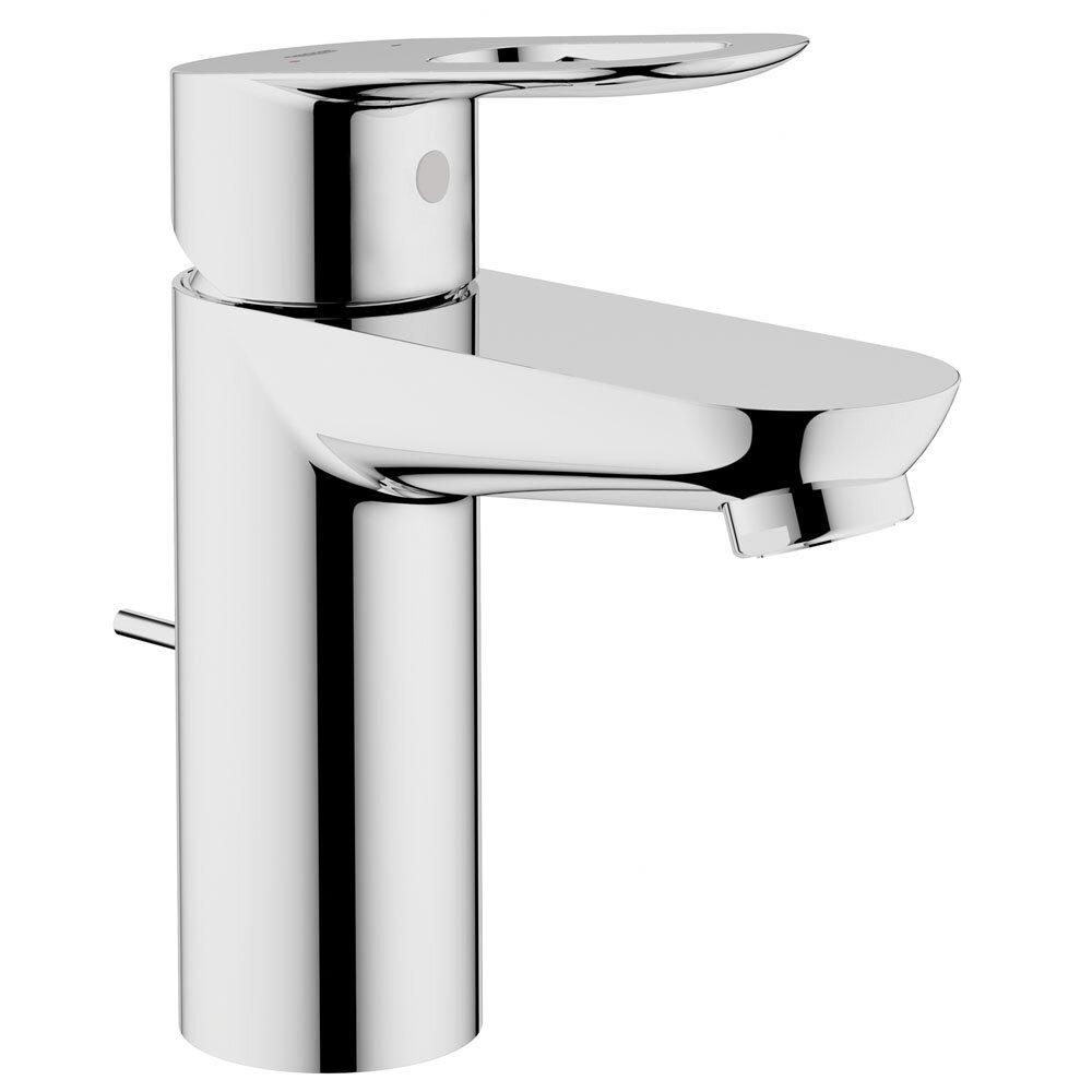 Grohe BauLoop Bathroom Faucet & Reviews | Wayfair