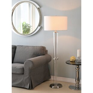 Check Prices Nygaard 60 Standard Floor Lamp By Ebern Designs