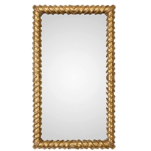 House of Hampton Severine Yamuna Accent Mirror