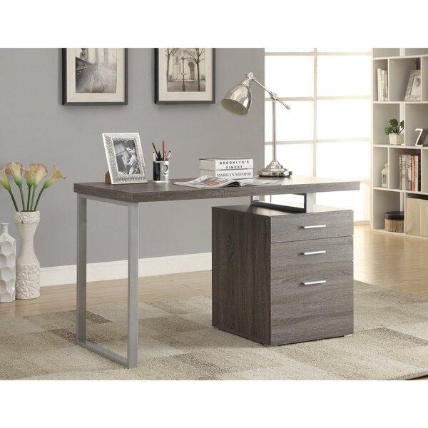 Shilling Writing Desk by Orren Ellis