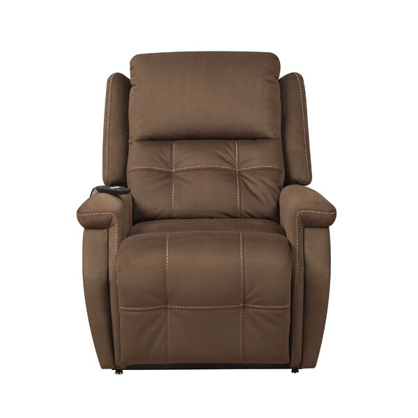 Fullmer Power Lift Assist Recliner by Red Barrel Studio