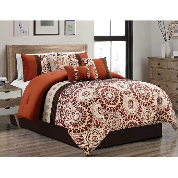 Persons Luxe Reversible Comforter Set by World Men