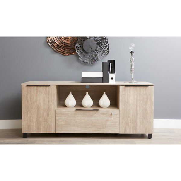 Albin 1-Drawer Lateral Filing Cabinet