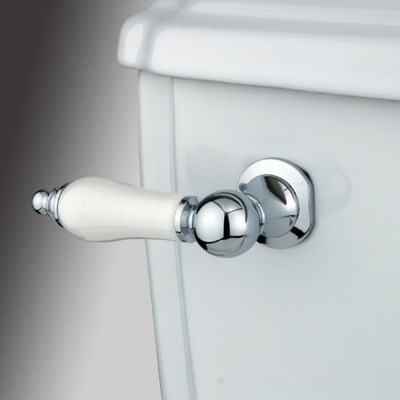Made to Match Decorative Porcelain Tank Lever Arm by Elements of Design