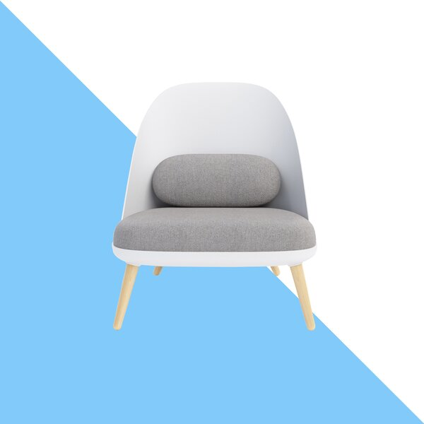 Douglas Lounge Chair by Hashtag Home