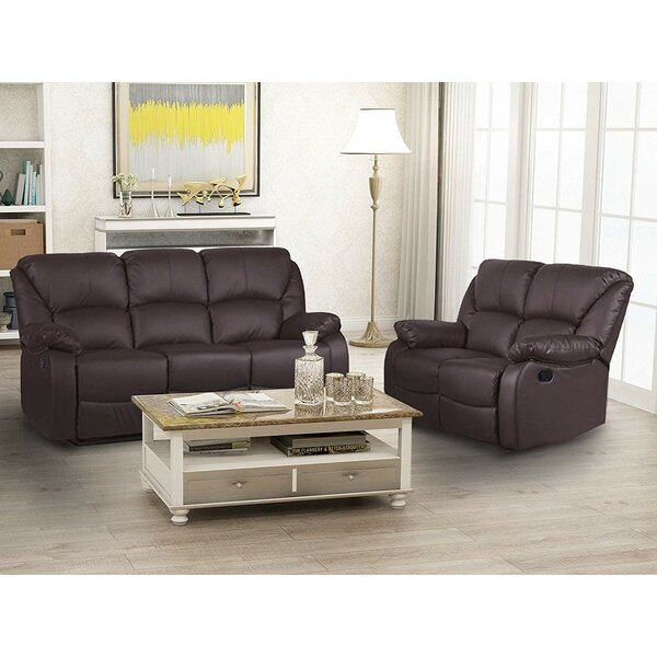 3 Piece Reclining Living Room Set By Red Barrel Studio