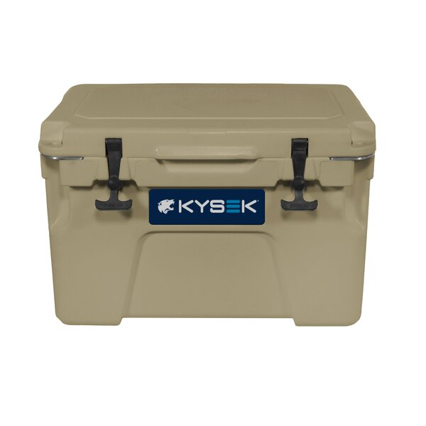 26 Qt. Ice Chest Cooler by KYSEK