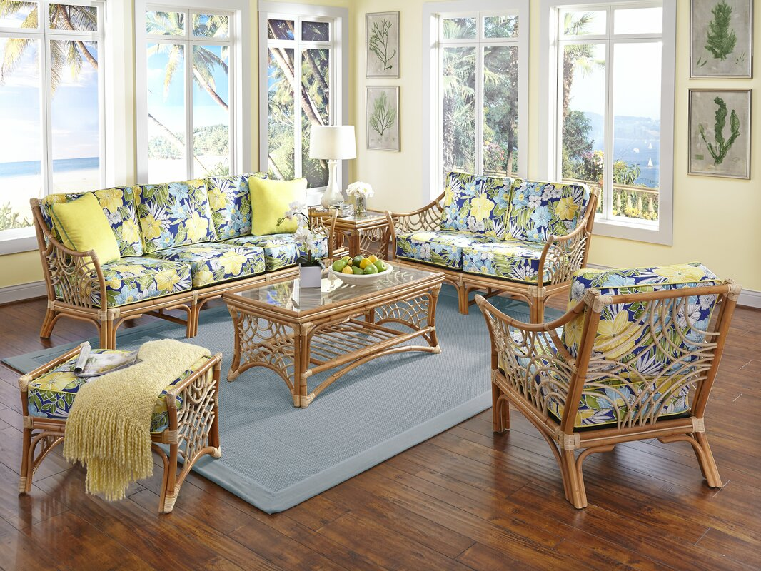 6 piece living room set. Rainey 6 Piece Living Room Set Bayou Breeze  Reviews Wayfair