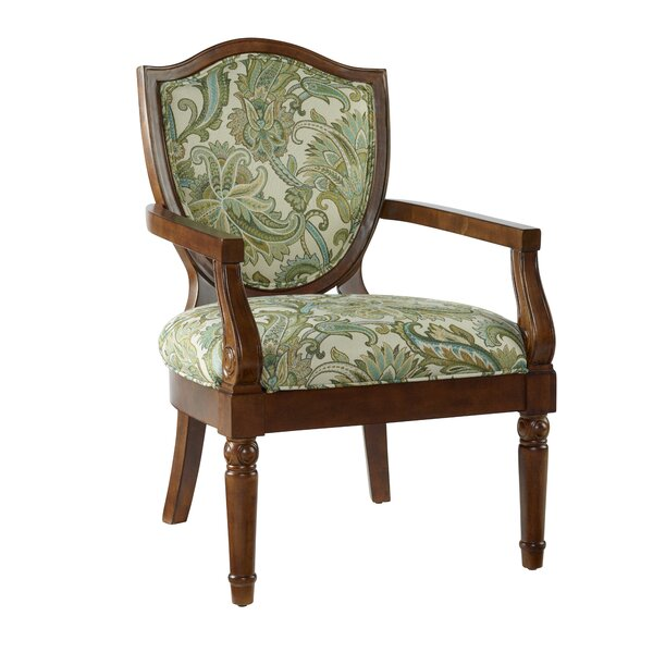 Wingard Armchair by Astoria Grand