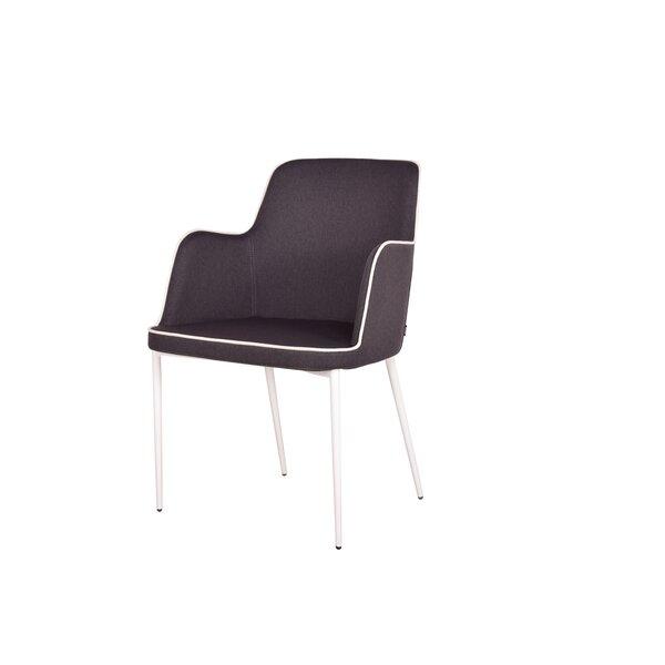 Schiller Armchair by Wrought Studio
