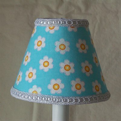 Poppy Love Night Light by Silly Bear Lighting