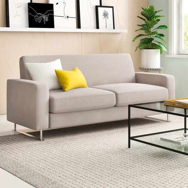 Beautiful Classy Vernie Sofa by Zipcode Design by Zipcode Design