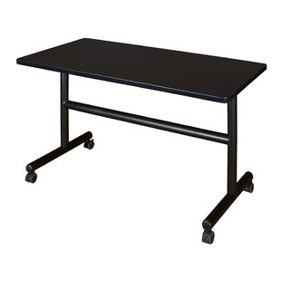 Inexpensive Marin Training Table with Wheels By Symple Stuff