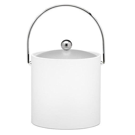 Binegar 3 Qt. Ice Bucket by Langley Street