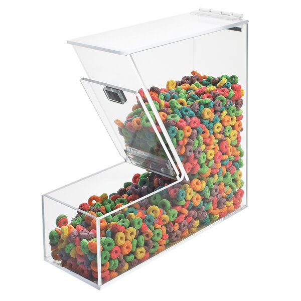 Classic Cereal Dispenser by Cal-Mil