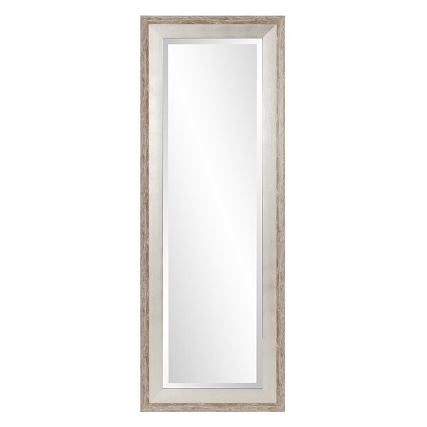 Adelia Rustic Full Length Mirror by Foundry Select