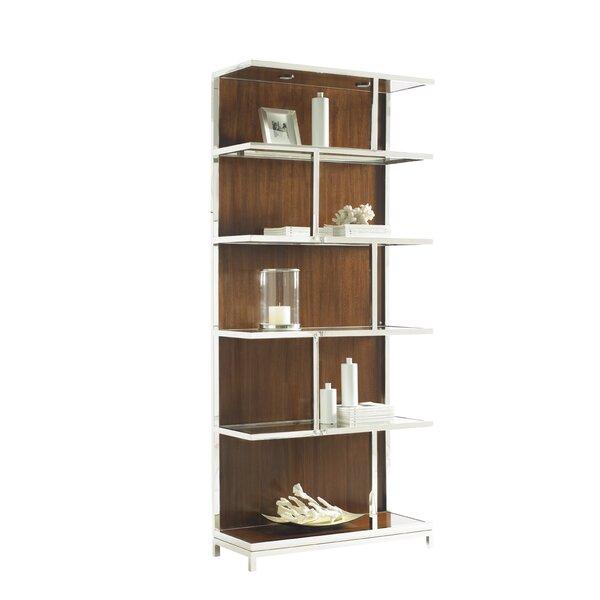 Thompson Standard Bookcase by Lexington