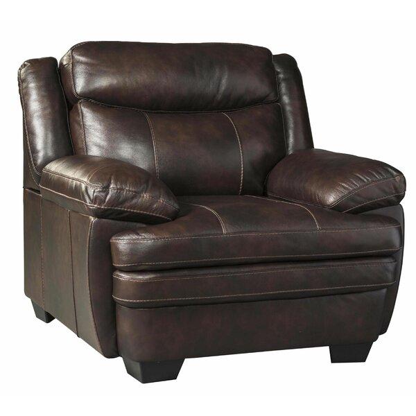 Review SunPrairie Club Chair