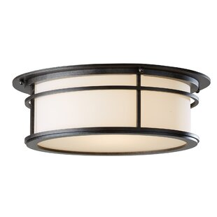 Great deal Province Outdoor Flush Mount By Hubbardton Forge