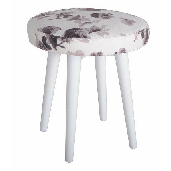 Miami Vanity Stool by Porthos Home