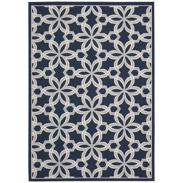 Lewis Indoor/Outdoor Area Rug by Charlton Home