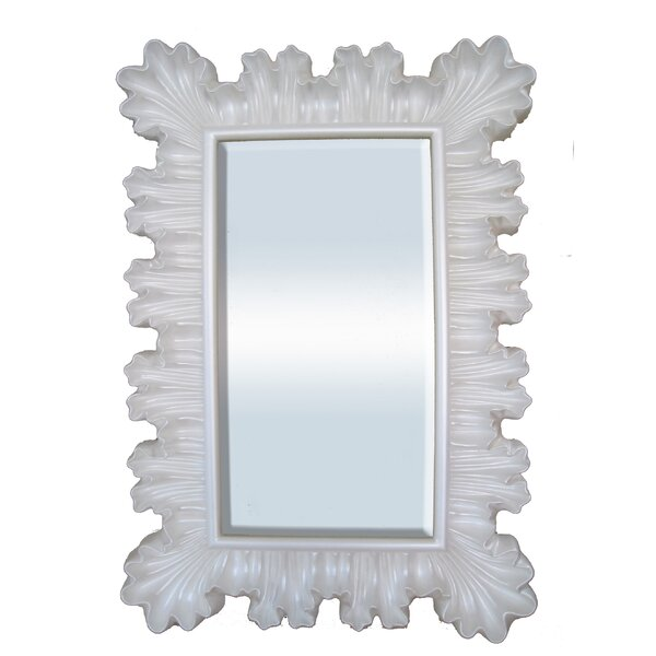 Mari Accent Mirror by Statements by J