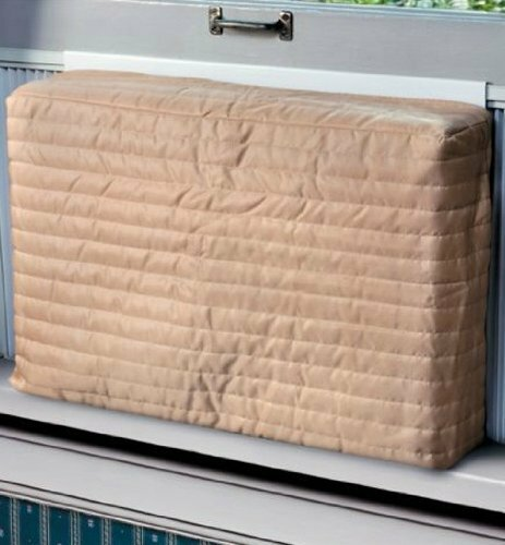 Air Conditioner Cover by Violet Linen