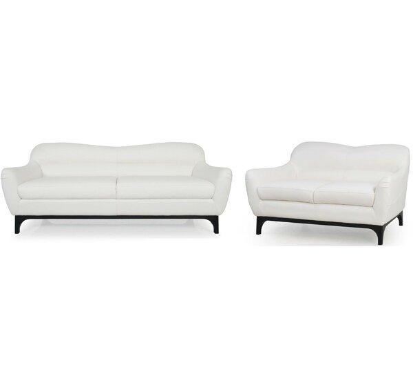 Kasia Configurable Living Room Set by Brayden Studio