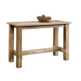 Industrial Kitchen Dining Tables Youll Love Wayfair - Wayfair industrial coffee table