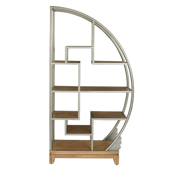 Ball Etagere Bookcase by Latitude Run
