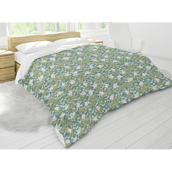 Rushton Single Comforter