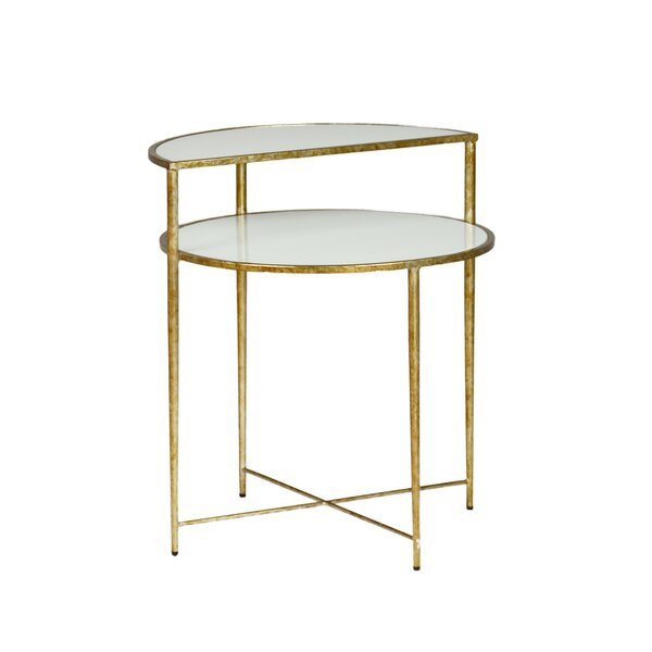 Langdon End Table by Gabby