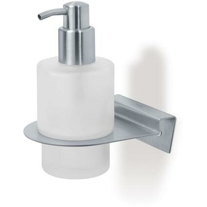 Zappa Wall Mounted Soap Dispenser by Tiger