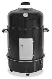 Compact Charcoal Smoker and Grill by Dyna-Glo