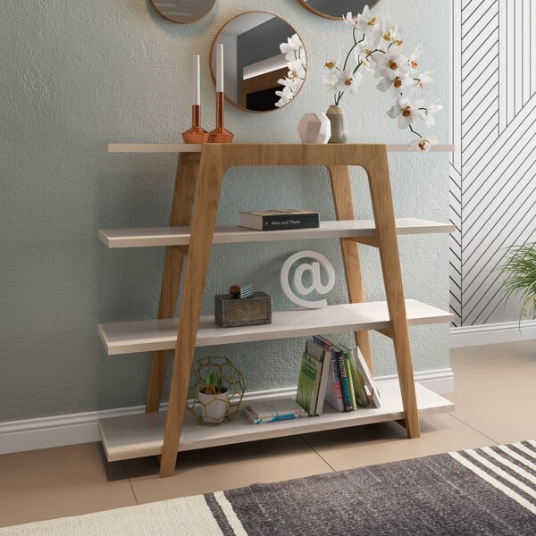 Caceres Etagere Bookcase By Corrigan Studio