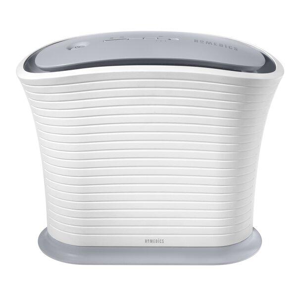 True Air Small Room HEPA Purifier by Homedics