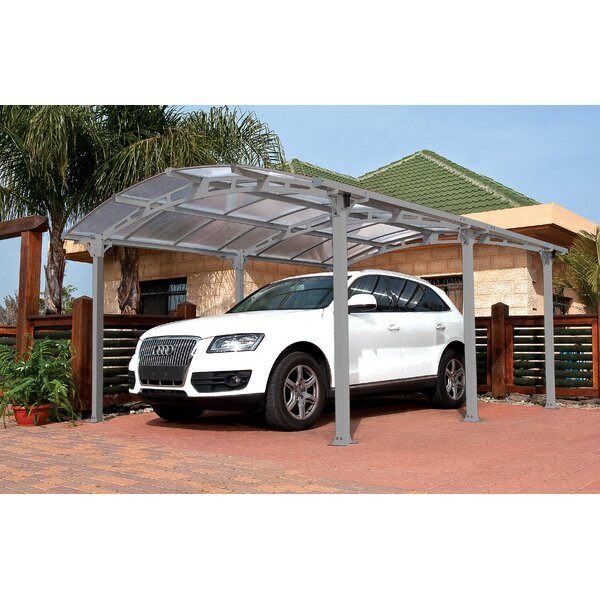 Arcadia 5000 12 Ft. x 16.5 Ft. Canopy by Palram