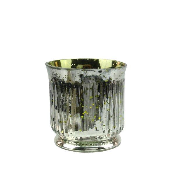 Glass Votive (Set of 4) by Northlight Seasonal