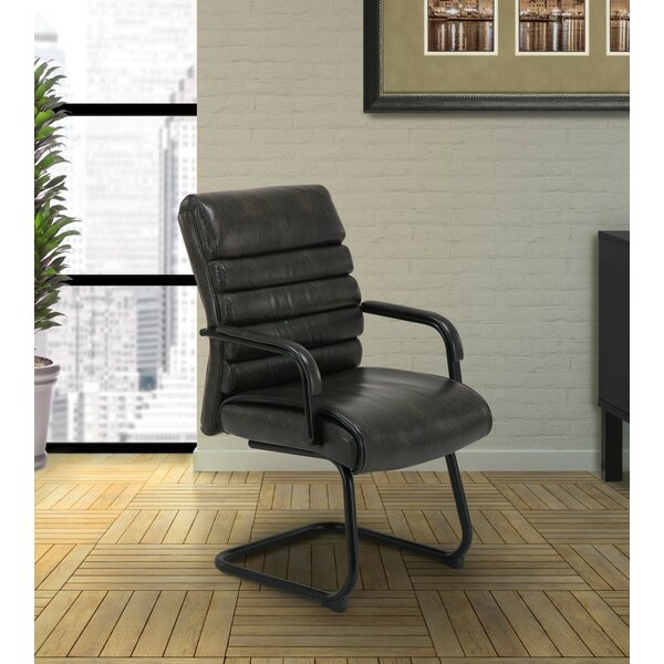 Hensley Desk Chair by Williston Forge