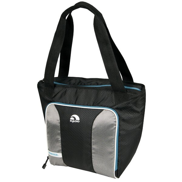 16 Can MaxCold Tote Soft Cooler by Igloo