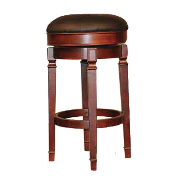 30 Swivel Bar Stool (Set of 2) by ECI Furniture