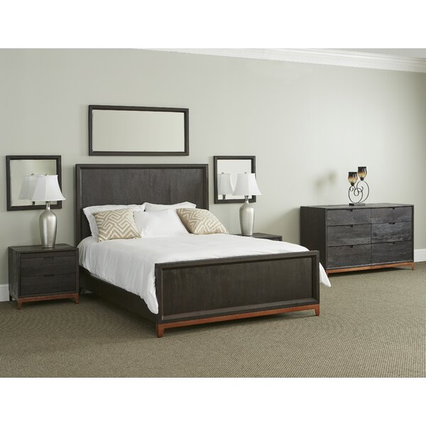 Loyd Standard Bed by Gracie Oaks